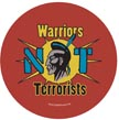 Warriors NOT Terrorists